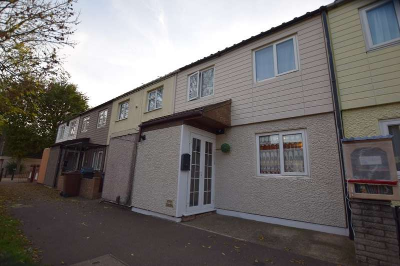 3 Bedrooms Terraced House for sale in Celandine close, South Ockendon, Essex, RM15