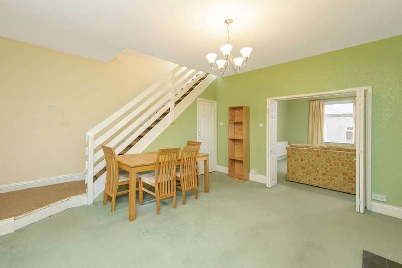 3 Bedrooms Terraced House for sale in Thomas Street , Ryhope, Sunderland, Tyne and Wear, SR2