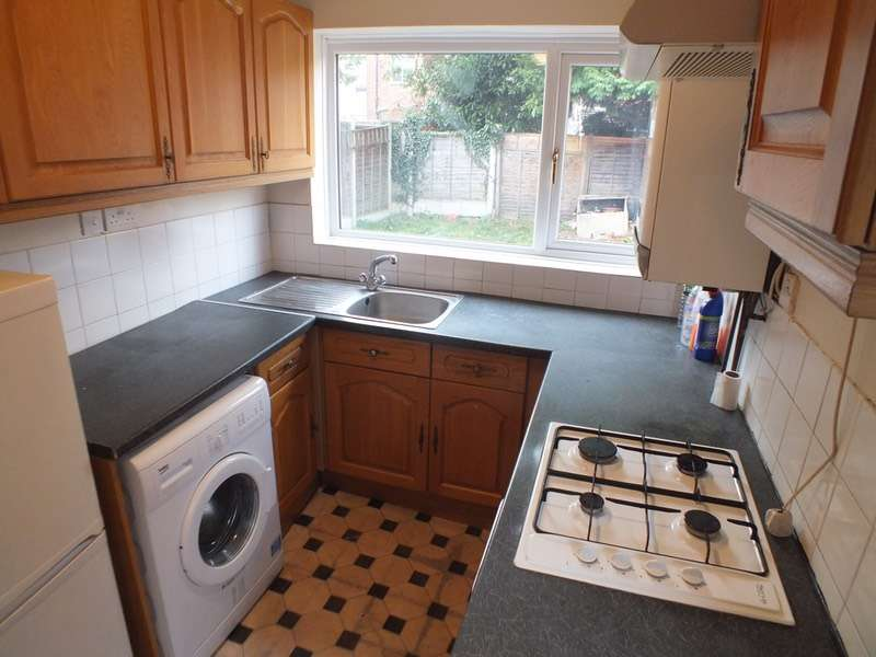3 Bedrooms Semi Detached House for sale in Hartley Street, Wolverhampton, West Midlands, WV3