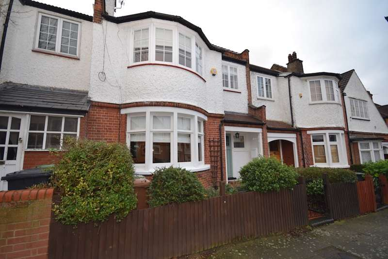 4 Bedrooms Terraced House for sale in Dukesthorpe Road, Sydenham, London, SE26