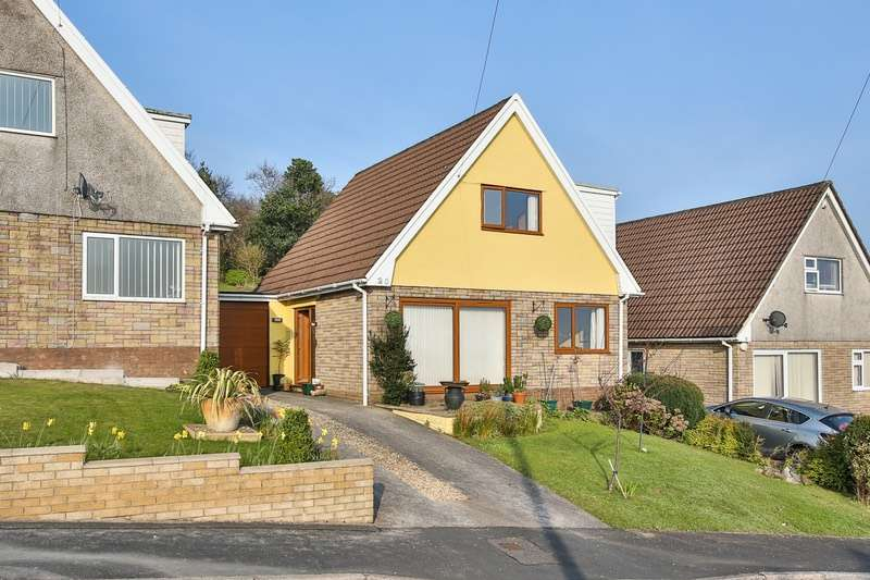 2 Bedrooms Detached House for sale in Cotswold Way, Risca, Newport, Caerffili, NP11