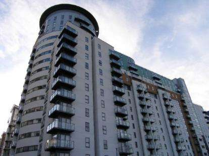 1 Bedroom Flat for sale in Jefferson Place, 1 Fernie Street, Manchester, Greater Manchester