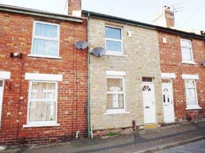 2 Bedrooms Terraced House for sale in Regent Mount, Harrogate, North Yorkshire
