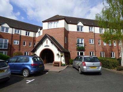 2 Bedrooms Flat for sale in Highbury Court, 15 Howard Road East, Birmingham, West Midlands