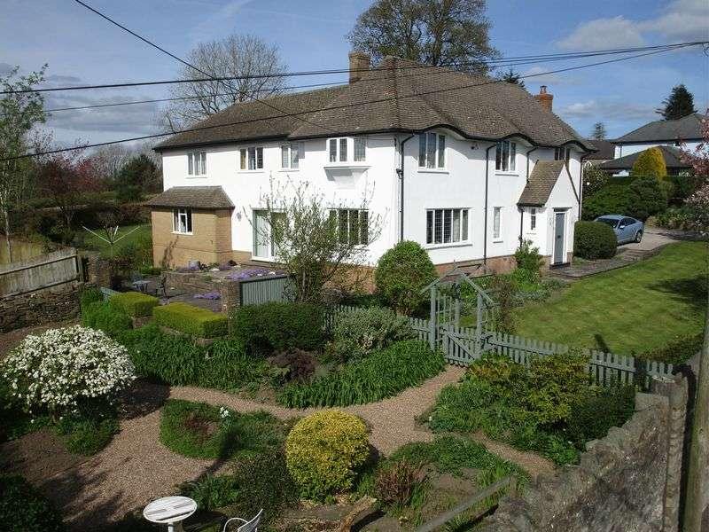 5 Bedrooms Detached House for sale in Trehill Farmhouse, St. Nicholas CF5 6SJ