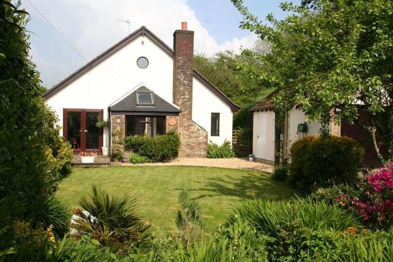 4 Bedrooms Detached House for sale in Galpin Street, Modbury, Ivybridge, Devon, PL21