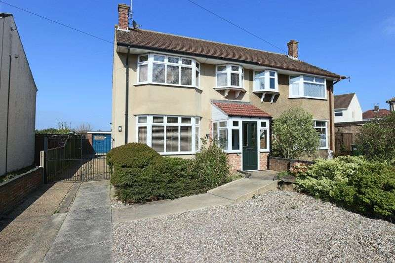 3 Bedrooms House for sale in The Drive, Lowestoft