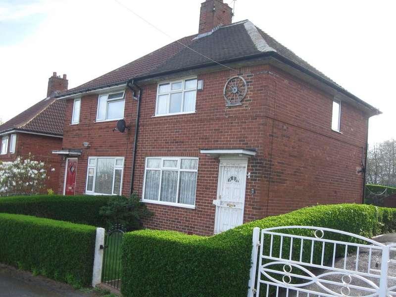 2 Bedrooms Semi Detached House for sale in Scott Hall Drive, Leeds LS7