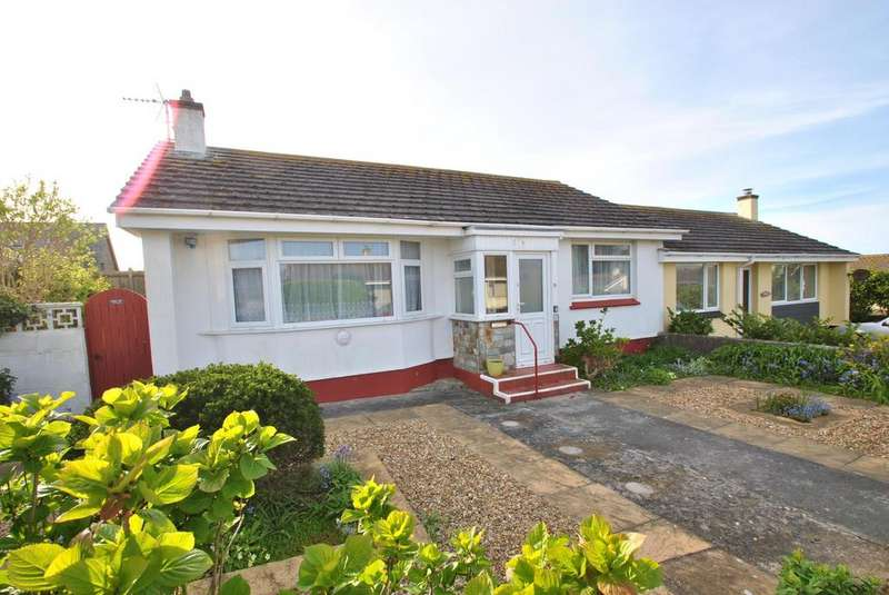 2 Bedrooms Bungalow for sale in St. Carantoc Way, Crantock