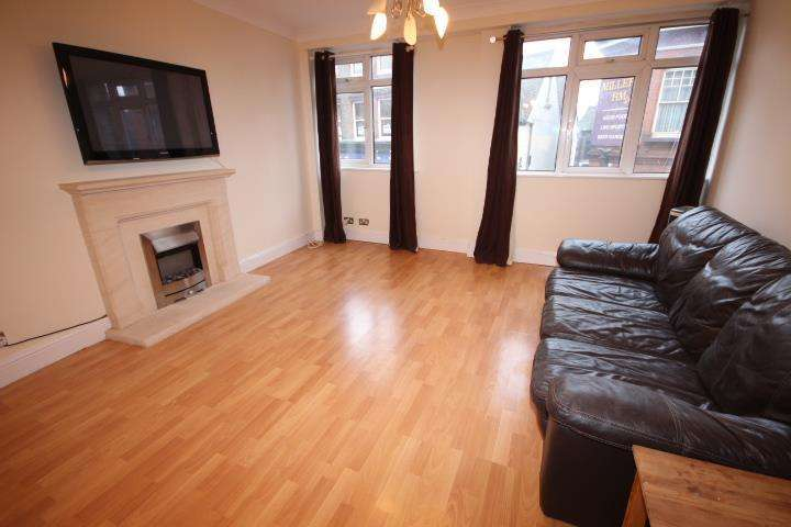2 Bedrooms Maisonette Flat for sale in Bexley High Street, Bexley