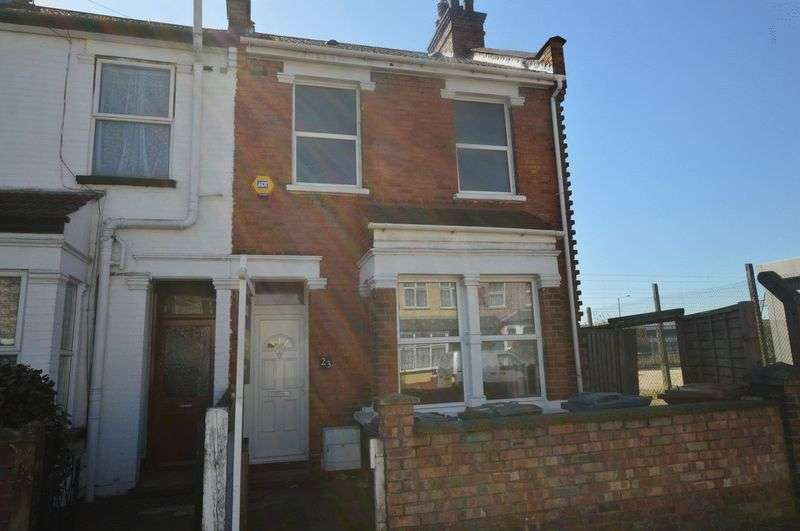 3 Bedrooms Semi Detached House for sale in Cecil Road, Harrow