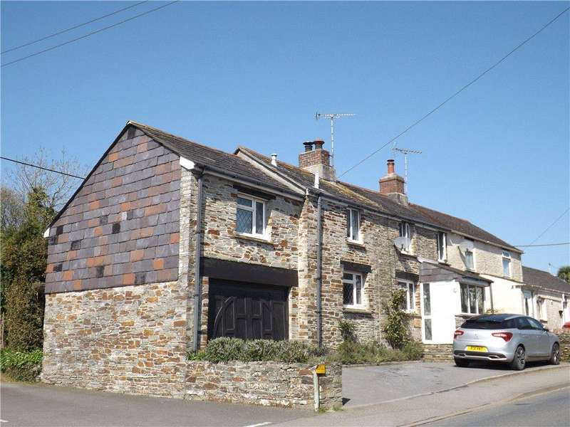 3 Bedrooms House for sale in Columbia House, Summer Lane, Pelynt, Cornwall