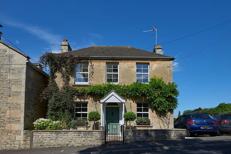 3 Bedrooms Detached House for sale in gloucester rd, Bath, Somerset, BA1