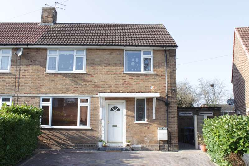 3 Bedrooms Semi Detached House for sale in Bollin Avenue, Bowden, Greater Manchester, WA14