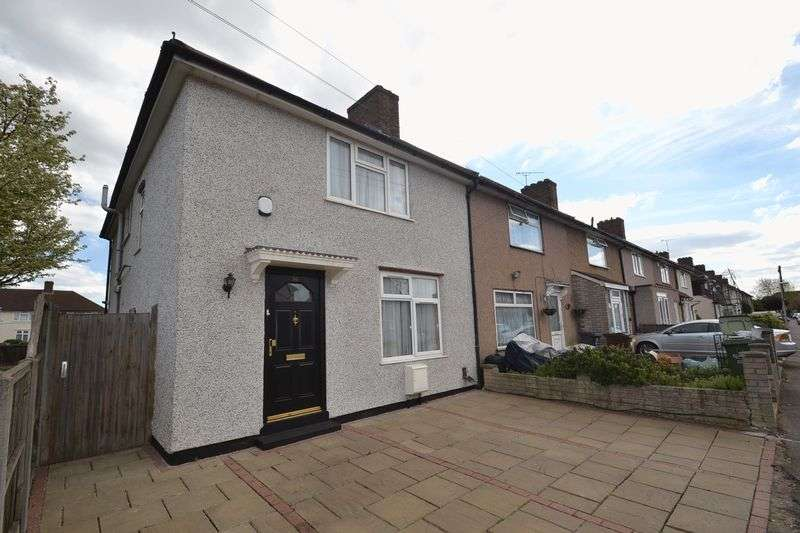 3 Bedrooms House for sale in Dagenham