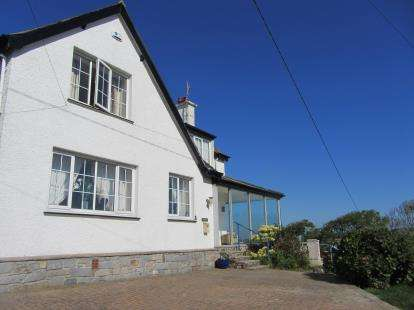 4 Bedrooms Detached House for sale in Bwlchtocyn, Nr. Abersoch, Gwynedd, LL53