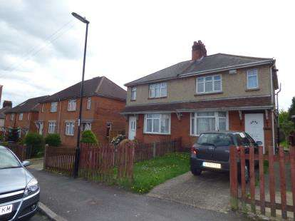 2 Bedrooms Semi Detached House for sale in Bassett Green, Southampton, Hampshire