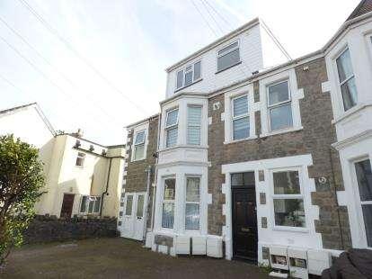 1 Bedroom Flat for sale in 46-48 Sandford Road, Weston-super-Mare
