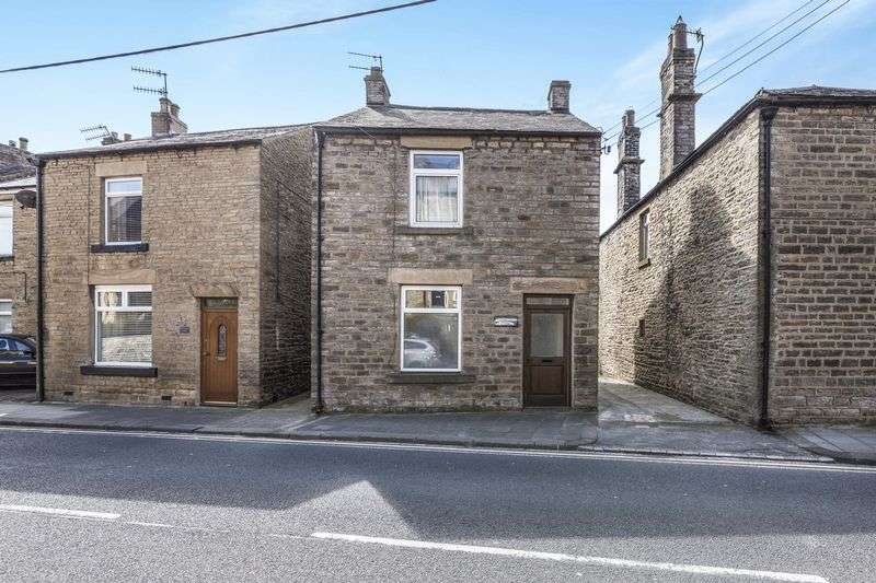 2 Bedrooms Detached House for sale in Front Street, Bishop Auckland, Durham, DL13
