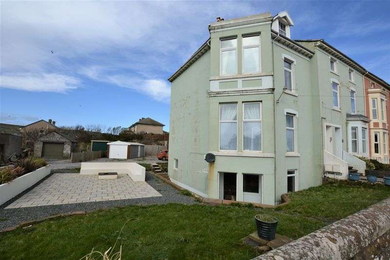 2 Bedrooms Flat for sale in Beach Road, St. Bees