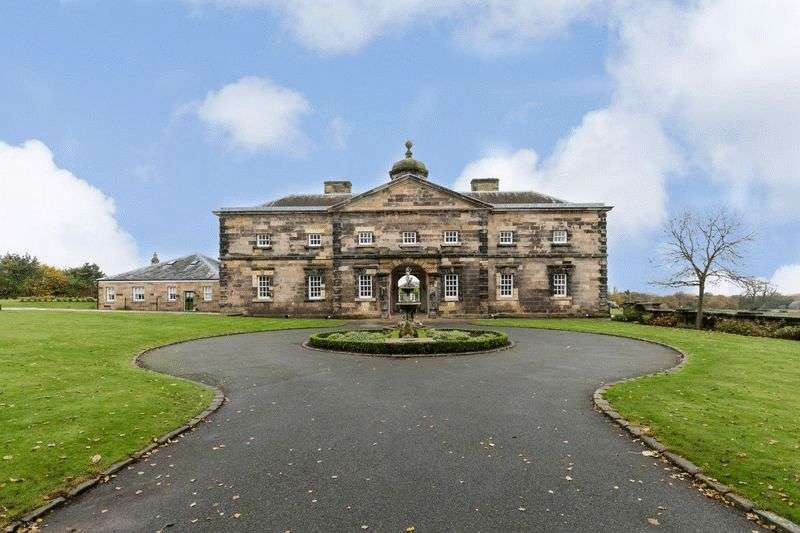 2 Bedrooms Flat for sale in The West Wing, Lathom House, Lathom, L40 5UP