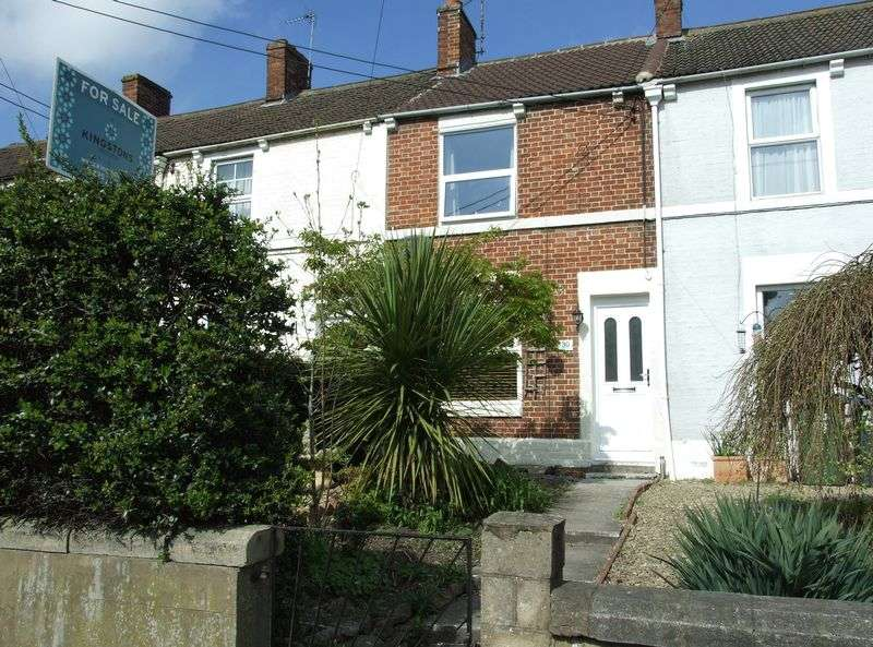 2 Bedrooms Terraced House for sale in Frome Road, Trowbridge