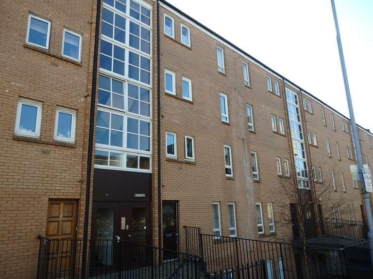 1 Bedroom Flat for rent in Dorset Street, Finnieston, Glasgow