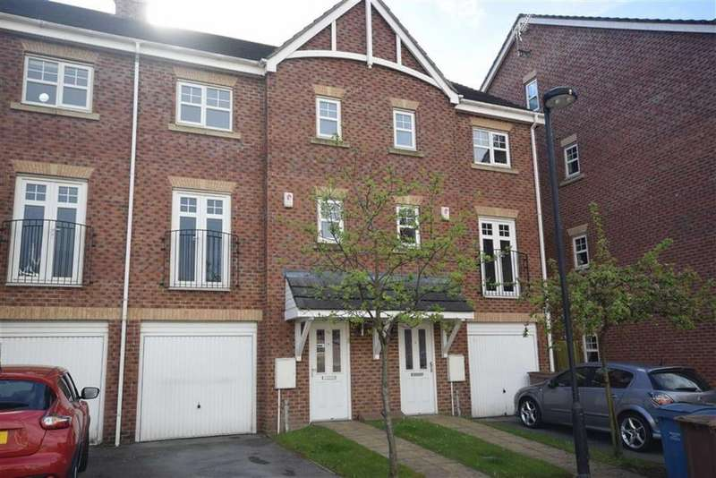 3 Bedrooms Town House for sale in Ellesmere Green, Monton