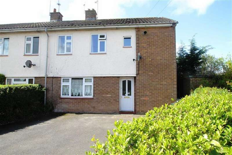 1 Bedroom Flat for sale in Queens Crescent, Upton
