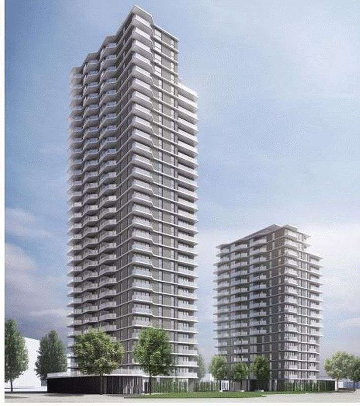 2 Bedrooms Flat for sale in East Tower, Glasshouse Gardens, Stratford, London E20