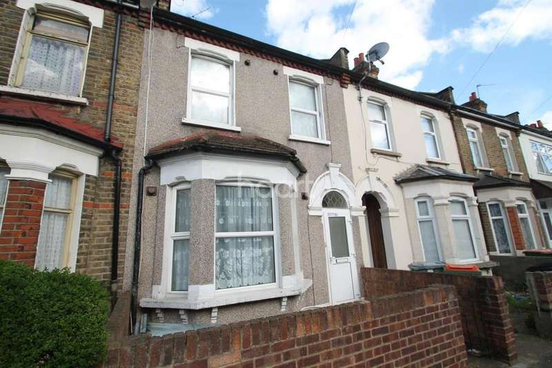 3 Bedrooms Terraced House for sale in Friars Road