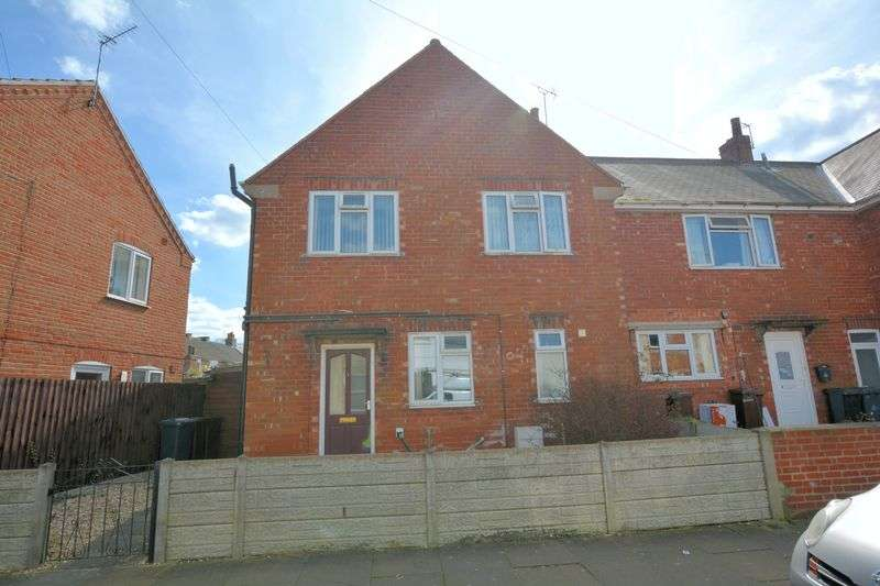 4 Bedrooms House for sale in Spital Street, Lincoln