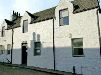 1 Bedroom Flat for sale in Mayfield, North Street