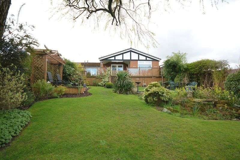 2 Bedrooms Semi Detached House for sale in Yew Tree Drive, Oswaldtwistle
