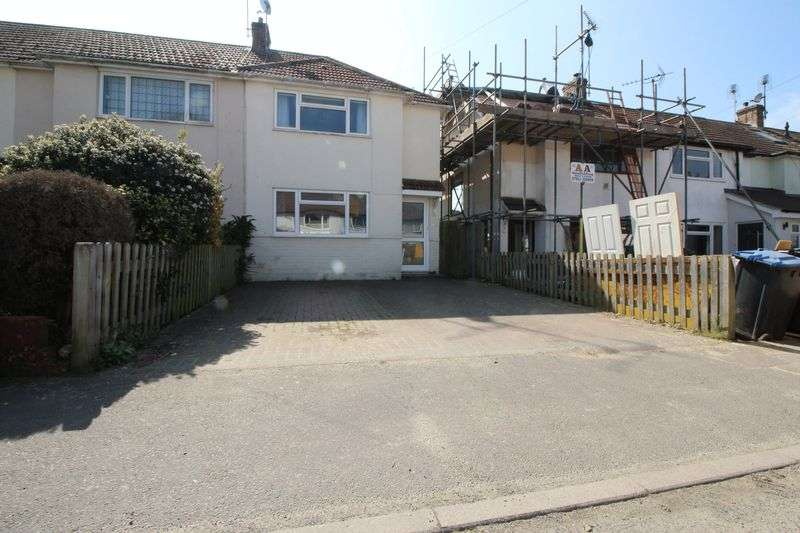2 Bedrooms Terraced House for sale in The Kiln, Burgess Hill