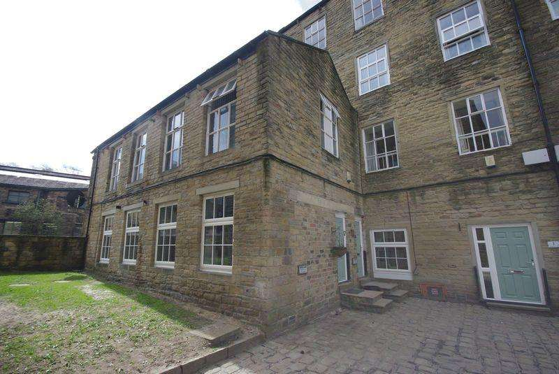 1 Bedroom Apartment Flat for sale in Greenups View, Sowerby Bridge, HX6 2AF