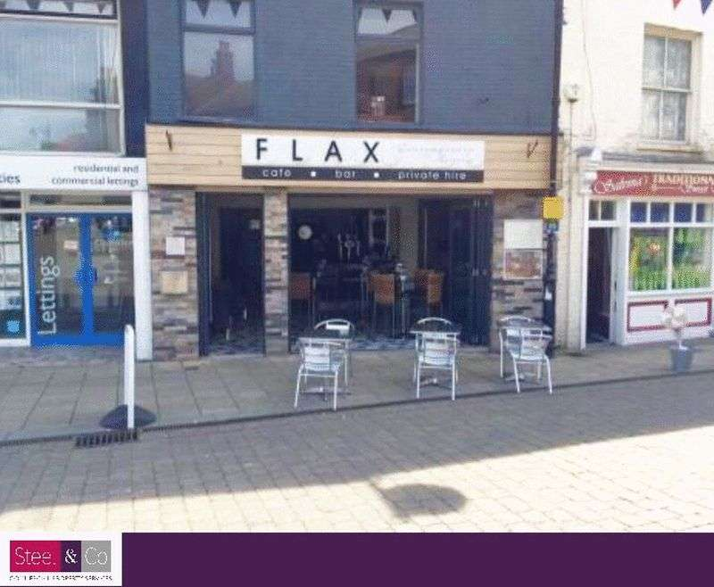 Property for sale in High Street, Lowestoft