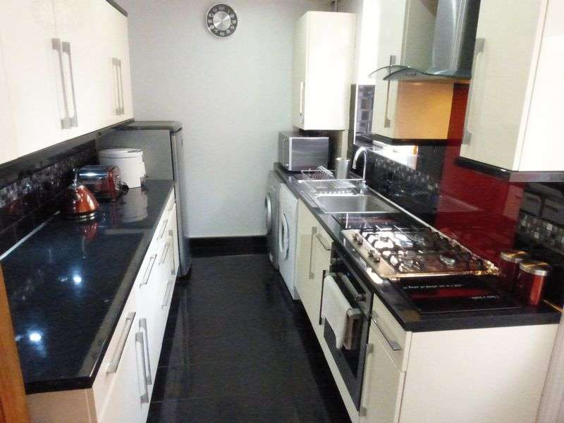3 Bedrooms Terraced House for sale in THREE BEDROOM TERRACE *HIGHFIELDS * PLUS LOFT CONVERSION