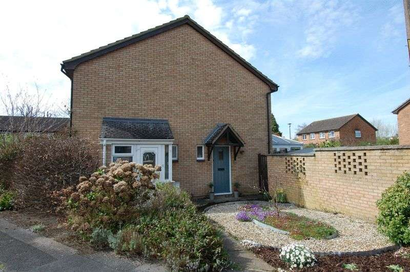 1 Bedroom House for sale in YARNTON