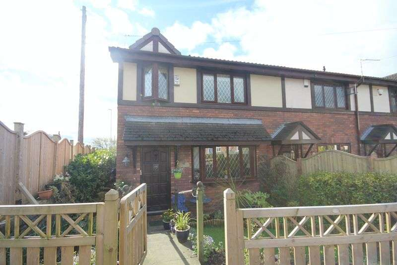 3 Bedrooms House for sale in WAR OFFICE ROAD, Bamford, Rochdale OL11 5HH