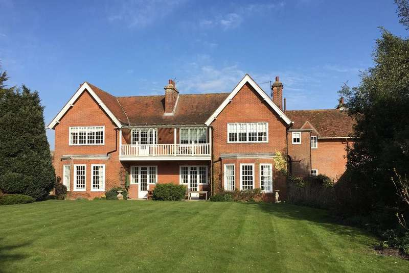 6 Bedrooms Unique Property for sale in Castle Lane, Orford, Woodbridge, Suffolk, IP12
