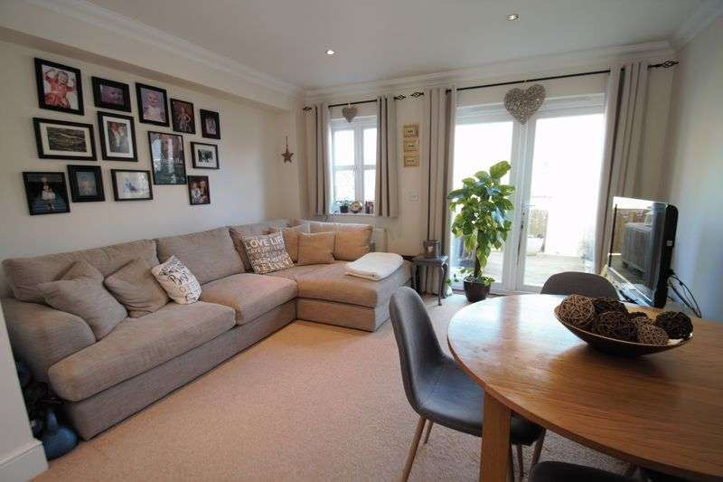 3 Bedrooms Terraced House for sale in Fife Court, Cowes