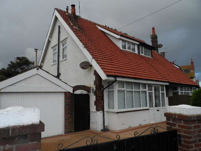 2 Bedrooms Property for sale in 89, Thornton-Cleveleys, FY5 1EA