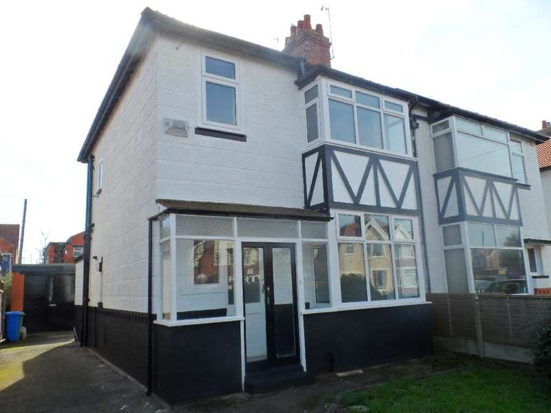 3 Bedrooms Property for sale in 32, Thornton-Cleveleys, FY5 2AX