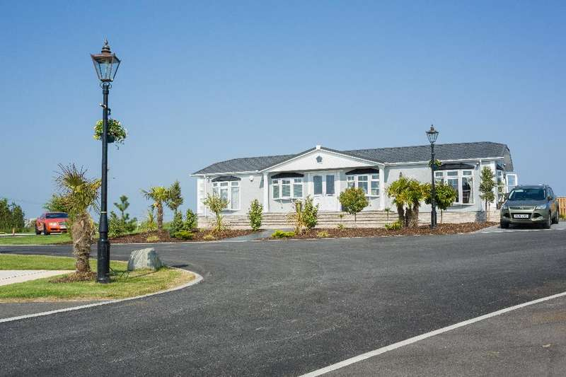 2 Bedrooms Property for sale in Wyre Country Park, Poulton-Le-Fylde, FY6 9DX