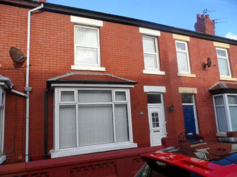 2 Bedrooms Property for sale in 36, Blackpool, FY3 8EF