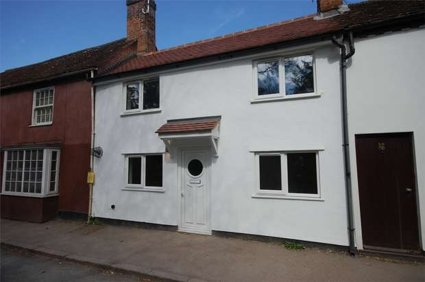 3 Bedrooms Terraced House for sale in London Road, Aston Clinton, Buckinghamshire