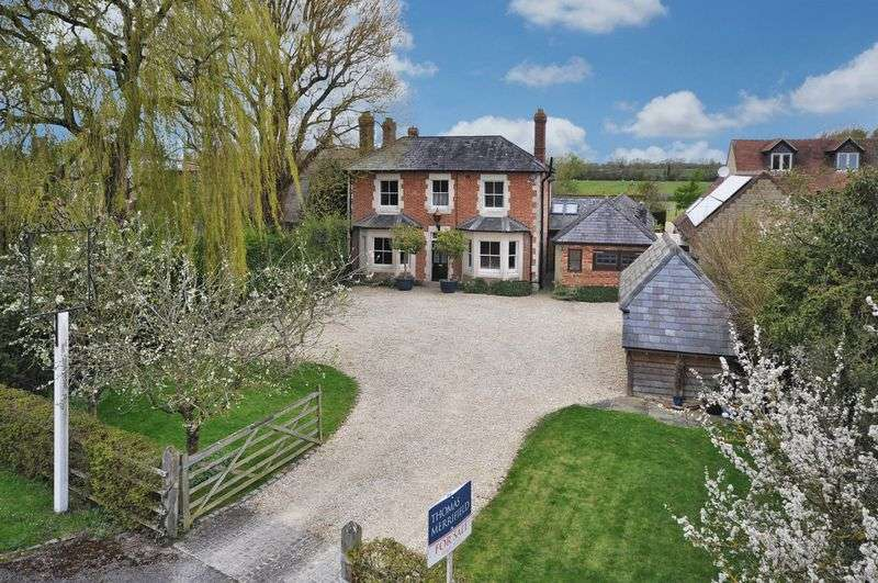 5 Bedrooms House for sale in Thame Road, Blackthorn