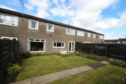 3 Bedrooms Terraced House for sale in Alder Road, Cumbernauld
