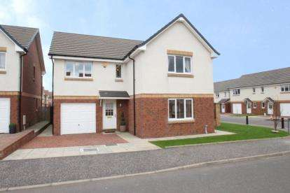4 Bedrooms Detached House for sale in Cochrane Grove, Redding